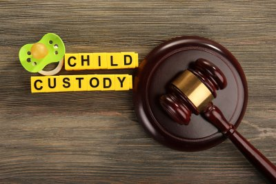 child - custody